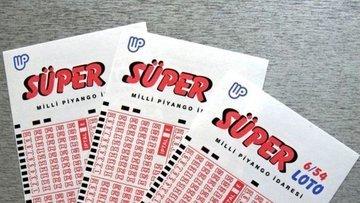 Süper Loto 42 milyona koşuyor