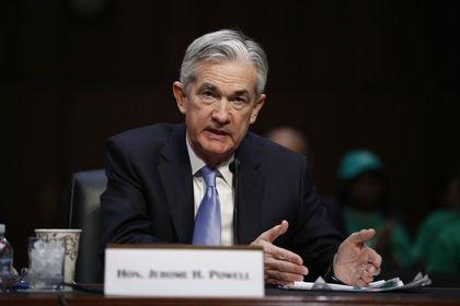 ABD Senatosu Powell'ın Fed Başkanlığını onayladı
