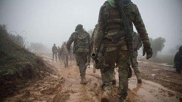 Genelkurmay: Zeytin Dalı Harekatı'nda 260 terörist etkisi...