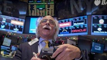 Küresel piyasalar: Hisseler karışık, dolar değer kaybetti
