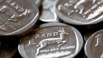 Dolar/rand 2015'ten beri ilk kez 12'nin altına geriledi