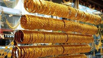 Kapalıçarşı'da altın fiyatları (24.01.2018)