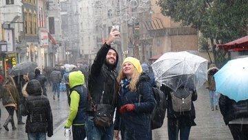 İstanbul'da kar yağışının devam etmesi bekleniyor