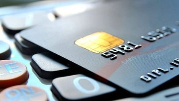 Türkiye'de kartlı alışveriş 2017'de 677 milyar liraya ulaştı