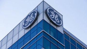 General Electric'in 4. çeyrek karı beklentinin hafif altı...