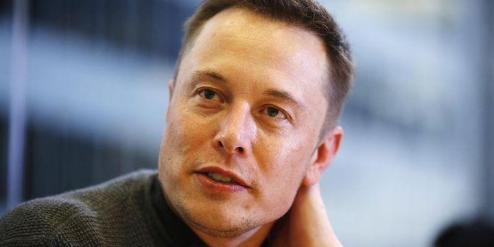 Elon Musk: Tüm alev silahlarımız satıldı