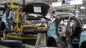 Çin'de Caixin imalat PMI'sı Ocak'ta tahminleri karşıladı