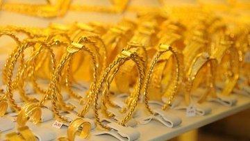 Kapalıçarşı'da altın fiyatları (05.02.2018)