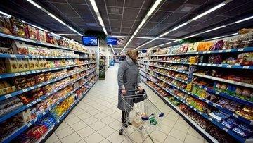 Avrupa'da perakende satışlar Aralık'ta azaldı