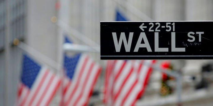 Powell ilk gününde borsadaki sert düşüşle yüzleşti