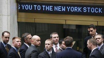 ABD borsasındaki çöküş panik yaratmadı