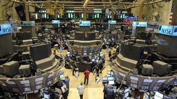 """Dow'un 15 dakikalık düşüşünde """"flaş çöküş"""" izleri"""