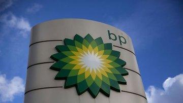 BP'nin 4. çeyrek karı tahminleri aştı