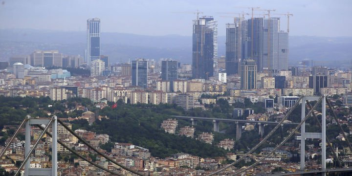 İstanbul, ihracatta 208 noktaya ulaştı