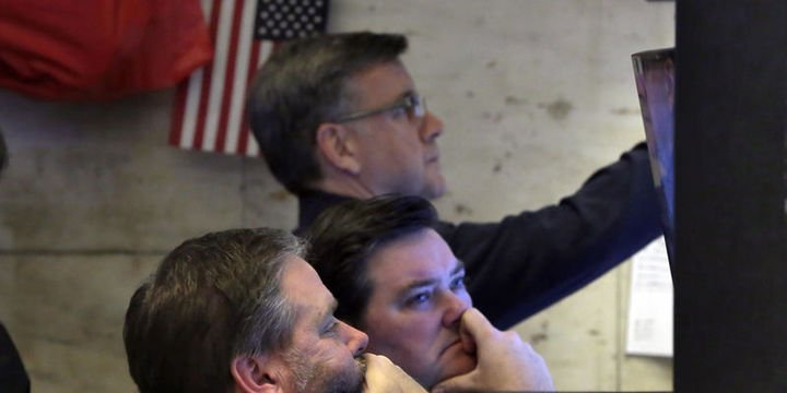 """Piyasalarda fiyatlanmayan bir anomali var"""