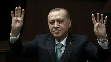 Erdoğan: Üretilebilecek hiçbir ürünü dışarıdan almayacağız