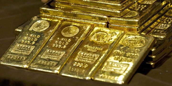 Altının kilogramı 163 bin liraya yükseldi