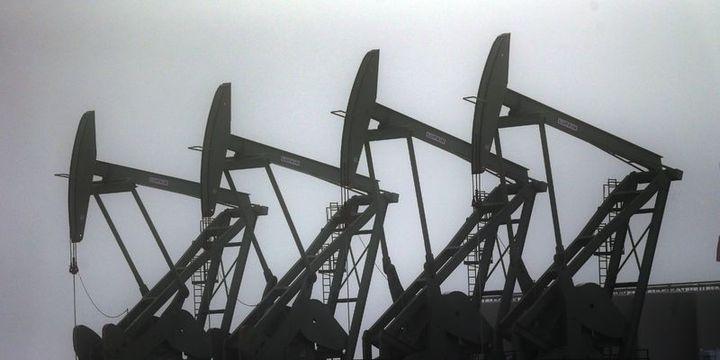 Petrol iki haftanın en düşük seviyesinden yükseldi