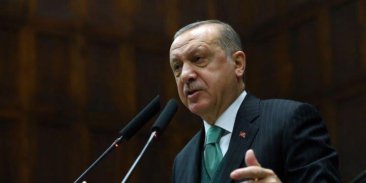 Erdoğan: Faizi aşağıya doğru çekeceğiz