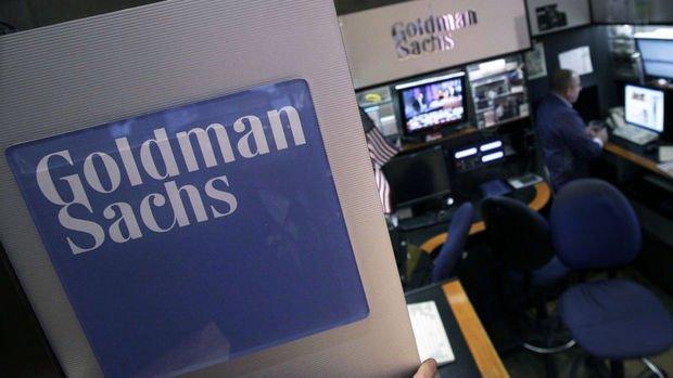 Goldman: Altın 1,500 dolara kadar tırmanabilir