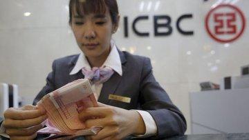 Marka değeri açısından dünyanın en değerli bankası ICBC oldu