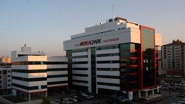 MLP Care'in halka arz büyüklüğü 1,4 milyar lira oldu