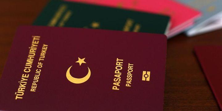 Türkiye vize serbestisine ilişkin belgeyi AB