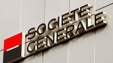 SocGen'in karı 4. çeyrekte tahminleri aştı