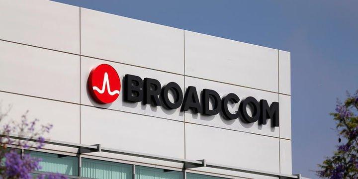 Qualcomm, Broadcom