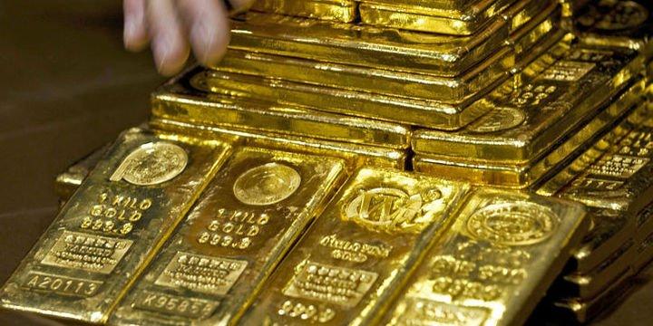 Altının kilogramı 161 bin 950 liraya yükseldi