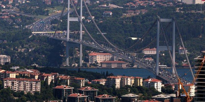 İstanbul yılda yüzde 35 değerlendi