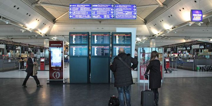 Atatürk Havalimanı yolcu sayısı ABD nüfusunu geçti