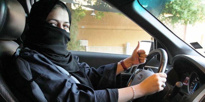 Careem 100 bin Suudi kadın şoförü işe alacak