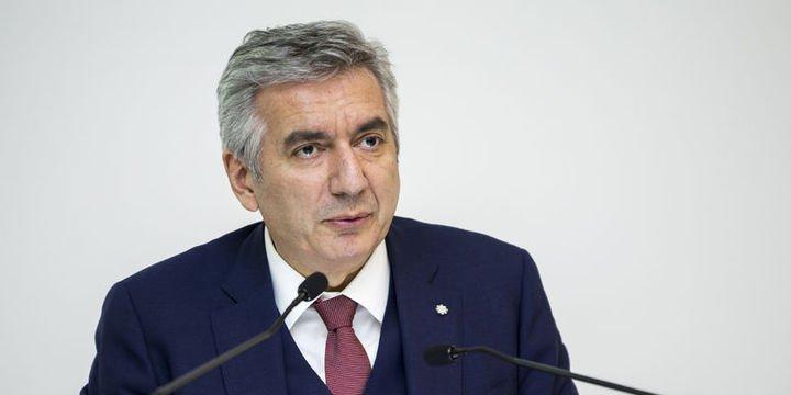 İSO/Bahçıvan: KGF artık sanayi yatırımlarının aktörü olmalı