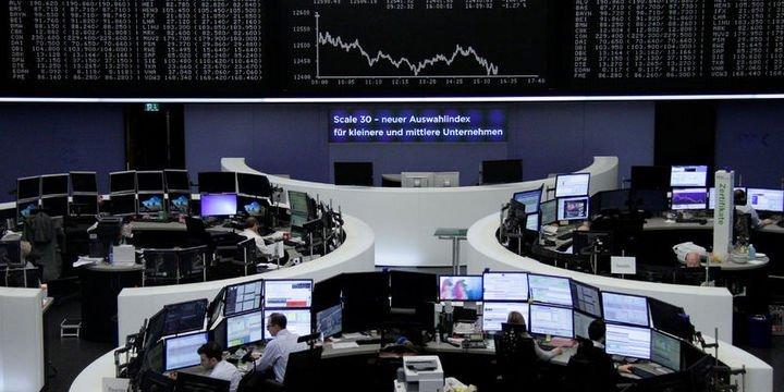 Avrupa hisseleri, haftaya yükselişle başladı