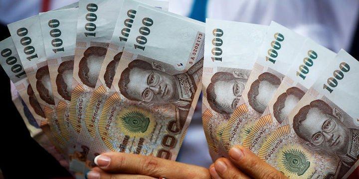 Gelişen ülke para birimleri yükseliyor