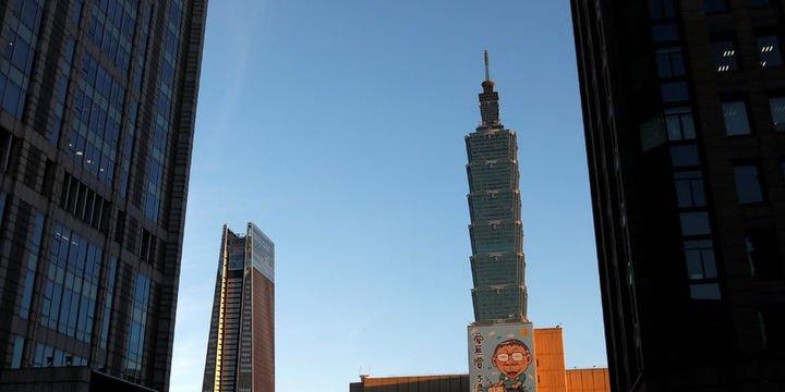 Tayvan 4. çeyrekte % 3.28 büyüdü