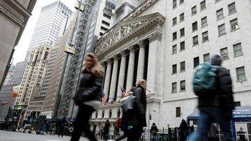 ABD borsaları dünkü ralli sonrası düşüşle açıldı