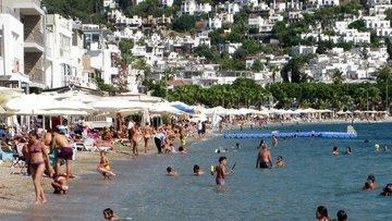 Avrupalı turist geri dönmeye başladı, erken rezervasyon f...