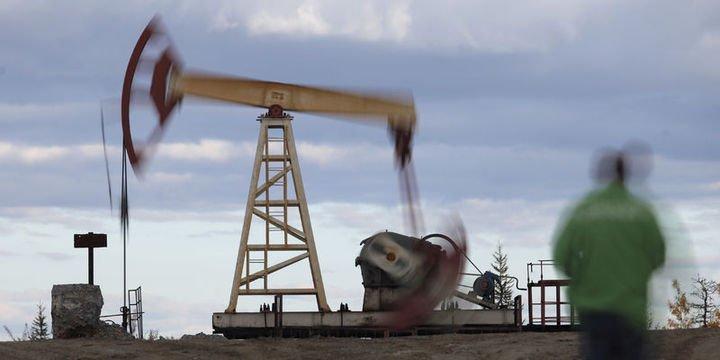 Petrol ABD stoklarındaki artışla kaybını korudu