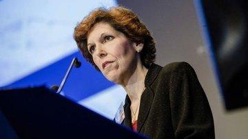 WSJ: Mester Fed başkan yardımcılığı adayları arasında