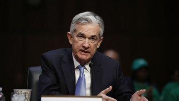 Fed Başkanı Powell faiz artırımlarına devam edileceğini i...