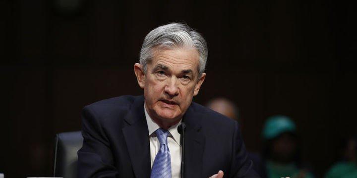 Fed Başkanı Powell faiz artırımlarına devam edileceğini işaret etti