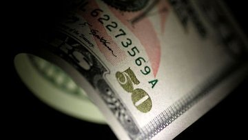 Dolar/TL enflasyon öncesi 3.80'de