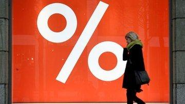 Almanya'da enflasyon Ocak'ta yüzde 1.6 oldu