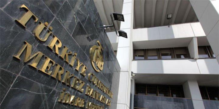 TCMB döviz depo ihalesinde teklif 845 milyon dolar