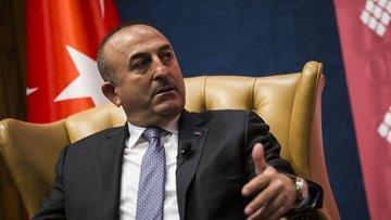 Çavuşoğlu: Türkiye Irak'a 5 milyar dolar kredi sağlayacak