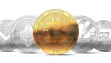 Sanal Paralar: Bitcoin 9 bin doların üzerindeki seyrini s...