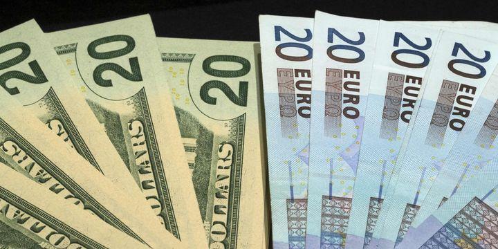 Euro/dolar 1.25