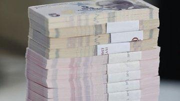 Bütçe Ocak'ta 1.7 milyar TL fazla verdi